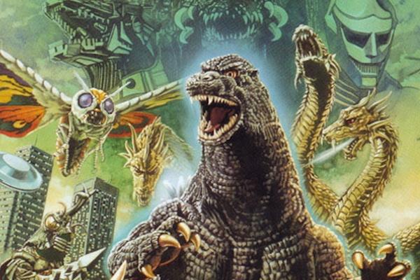 Nguoi Nhat toan tinh thuc hien Vu tru Godzilla rieng hinh anh