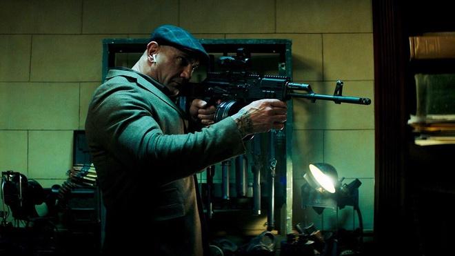 Trailer bo phim 'Escape Plan 2: Hades' hinh anh