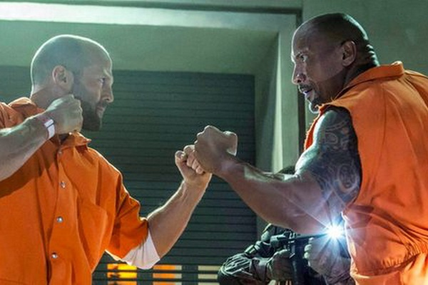 phim Hobbs and Shaw anh 1