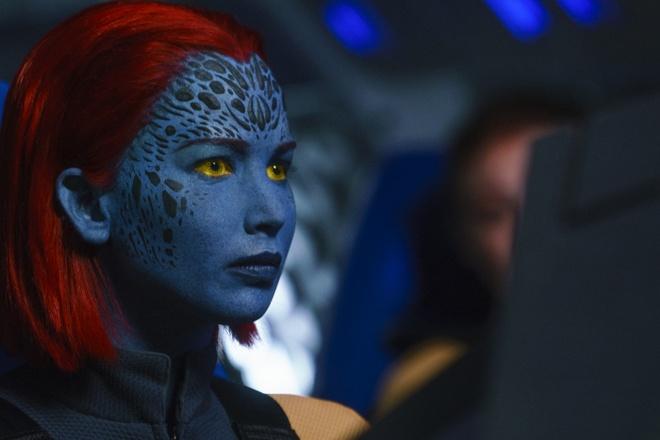 'X-Men: Phuong hoang Bong toi' bi don phai quay lai vi kem hap dan hinh anh 1