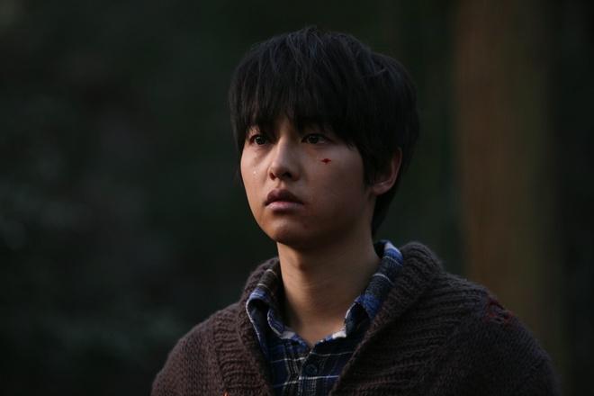Song Joong-ki se tai ngo dao dien 'Soi' (2012) hinh anh