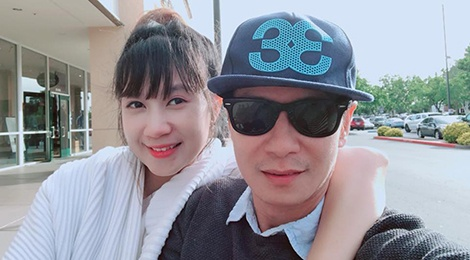 Minh Ha: 'Toi biet minh phai lam gi de Ly Hai khong quen duoc vo' hinh anh