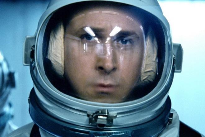 Phim ve Neil Armstrong chieu khai mac Lien hoan phim Venice 2018 hinh anh