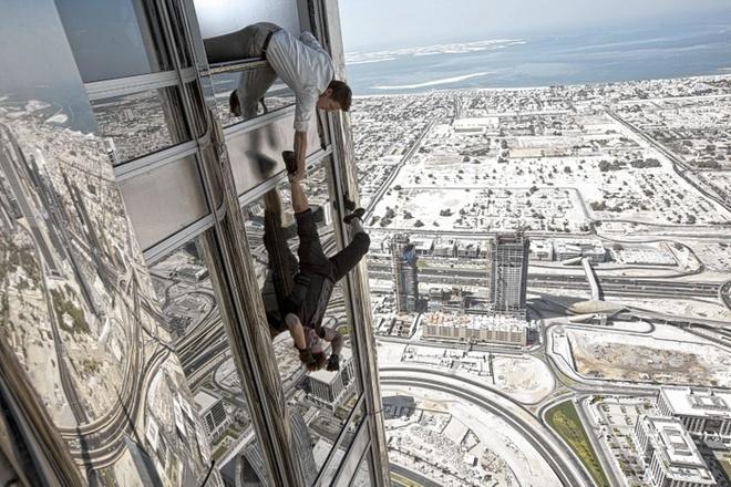 Trich doan Burj Khalifa o 'Nhiem vu bat kha thi - Chien dich bong ma' hinh anh