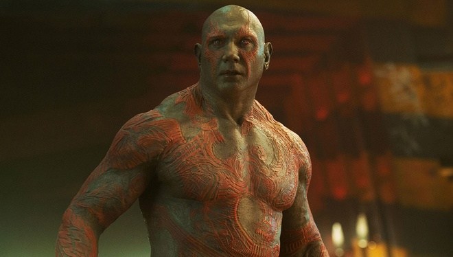Nhieu sao Marvel len tieng ve vu Disney duoi viec James Gunn hinh anh 1