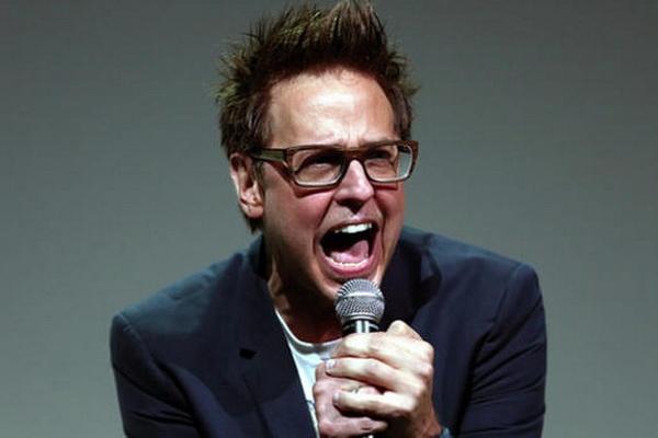 Duoi dao dien James Gunn, Disney co di nguoc lai ton chi cua hang? hinh anh