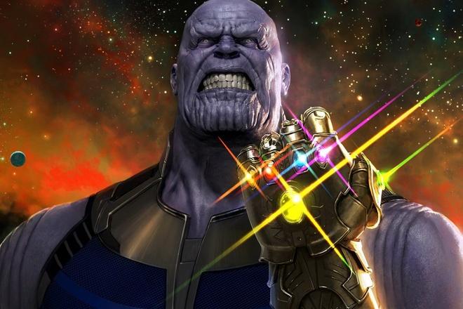Suc manh cua tung Vien da Vo cuc trong 'Avengers: Infinity War' hinh anh
