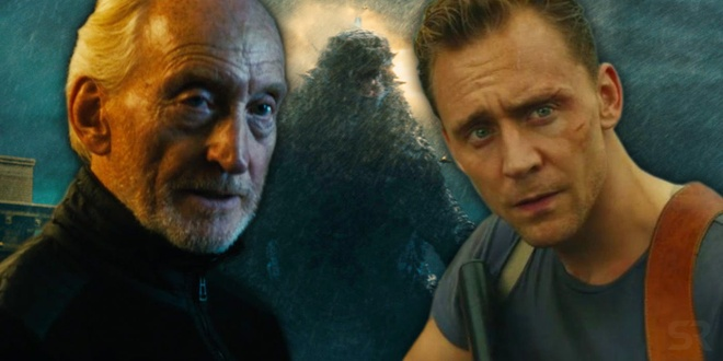Mot nhan vat cua 'Kong: Skull Island' tro lai o 'Godzilla 2' hinh anh 1