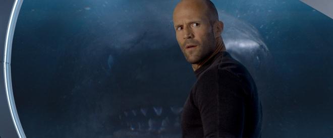 Phim ca map co dai cua Jason Statham 'vui nhat mua he' hinh anh 1
