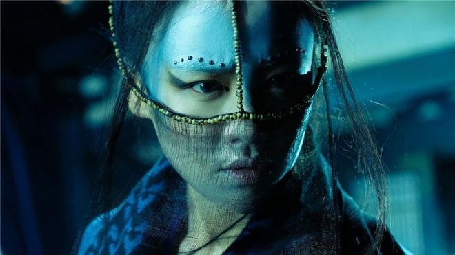 Trailer bo phim 'Dich Nhan Kiet: Tu dai thien vuong' hinh anh