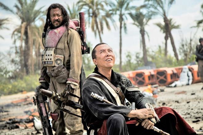 Chan Tu Dan giai thich ve that bai cua 'Star Wars' tai Trung Quoc hinh anh 1