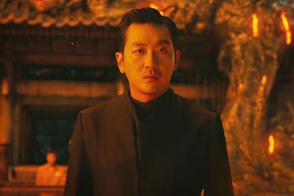 'Thu thach than chet 2' ban hon 6 trieu ve chi sau 5 ngay tai Han Quoc hinh anh