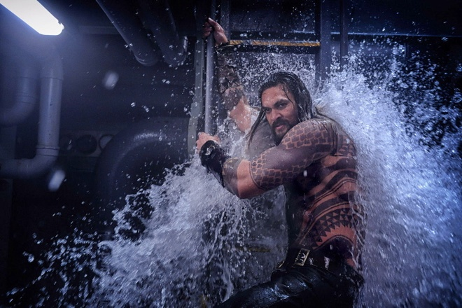 Nhom Lien minh Cong ly khong xuat hien o 'Aquaman' hinh anh