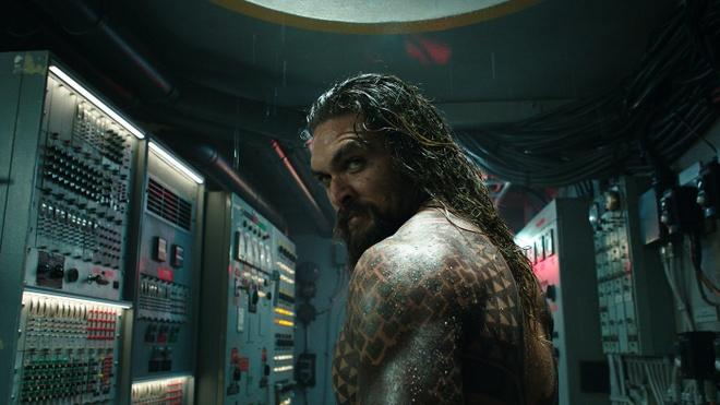Nhom Lien minh Cong ly khong xuat hien o 'Aquaman' hinh anh 2