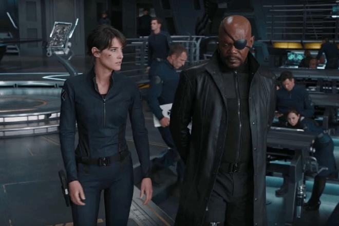Hai thanh vien S.H.I.E.L.D gan nhu chac chan song sot sau 'Avengers 4' hinh anh 1