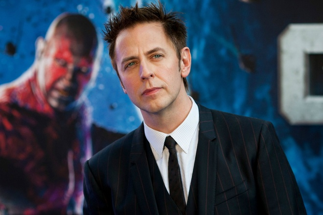 James Gunn: Co the nhan 10 trieu USD tu Disney, duoc Hollywood san don hinh anh