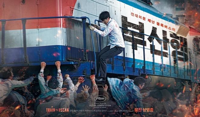 Dai dich xac song lan khap Trieu Tien o phan hai cua 'Train to Busan' hinh anh 1