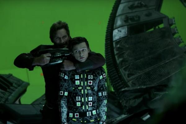 Bi mat hai huoc phia sau su hoanh trang cua 'Avengers: Infinity War' hinh anh 9