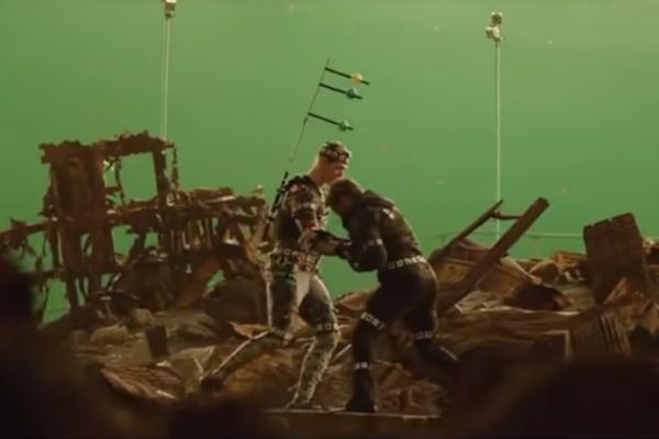 Bi mat hai huoc phia sau su hoanh trang cua 'Avengers: Infinity War' hinh anh 12