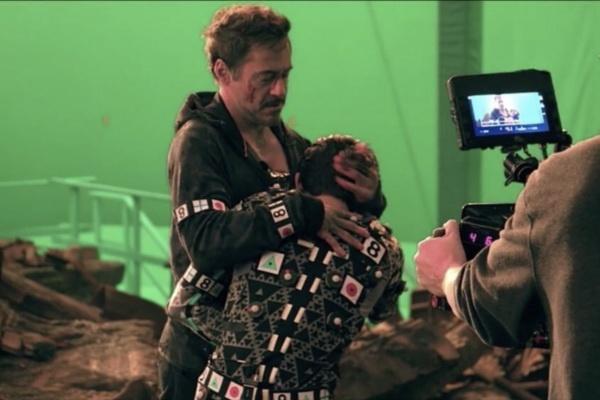 Bi mat hai huoc phia sau su hoanh trang cua 'Avengers: Infinity War' hinh anh 13