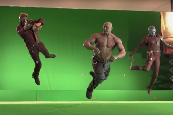 Bi mat hai huoc phia sau su hoanh trang cua 'Avengers: Infinity War' hinh anh 2