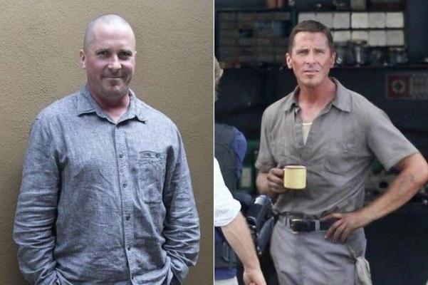 Christian Bale giam gan 45 kg chi sau vai thang hinh anh