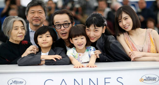 Nhat Ban cu phim moi thang Cannes du tranh Oscar 2019 hinh anh 2