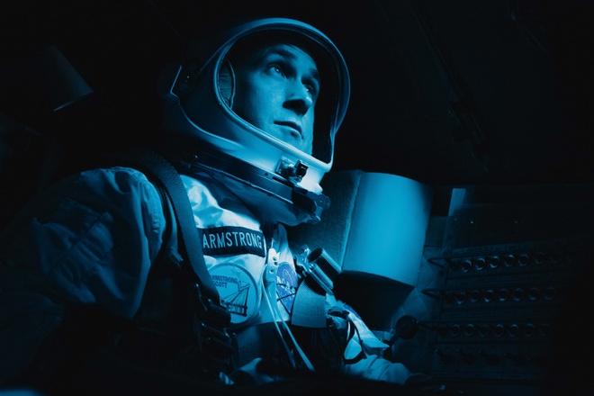 Tai tu Ryan Gosling duoc ngoi khen khi vao vai Neil Armstrong hinh anh