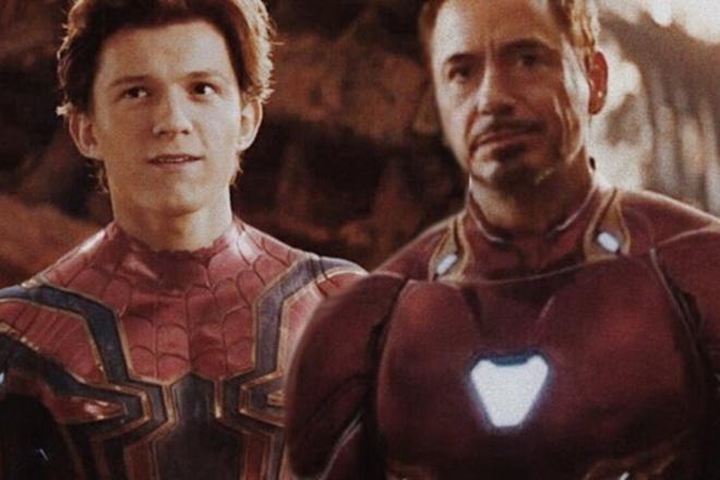 Iron Man kho long toan mang sau 'Avengers 4' hinh anh