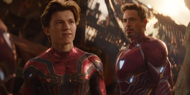 phim Avengers 4 anh 2