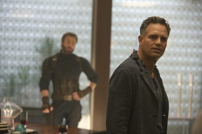 Bom tan 'Avengers 4' chuan bi quay not doan ket hinh anh 1