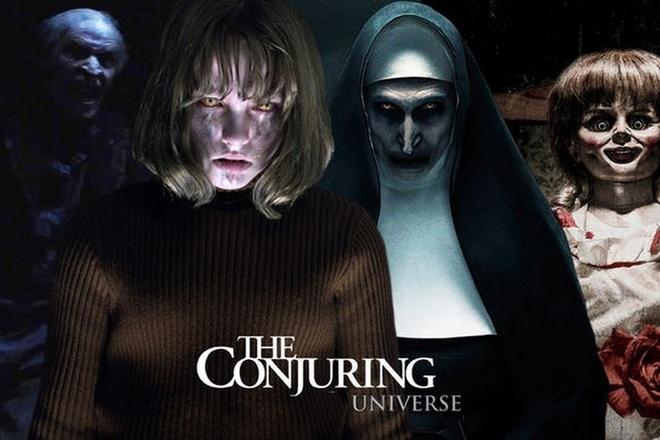 Vu tru kinh di The Conjuring se ra sao sau 'Ac quy ma so'? hinh anh