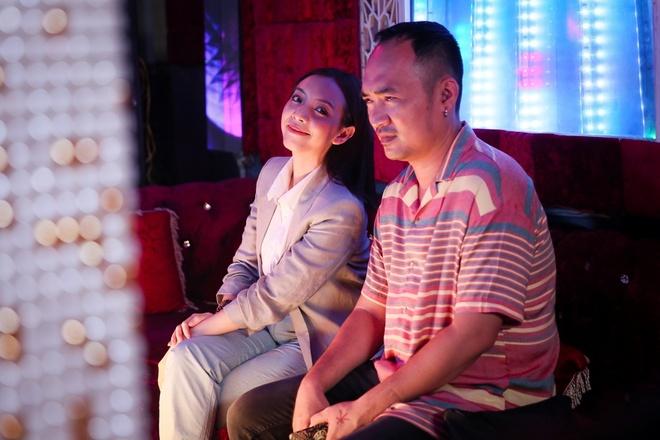 Thu Trang, Tien Luat lam hau truyen 'Thap Tam Muoi' chieu rap hinh anh