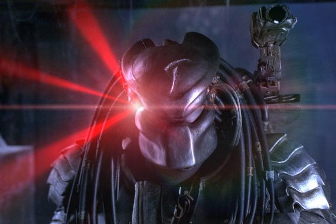 Cam nang ve 'quai thu vo hinh' Predator hinh anh 6