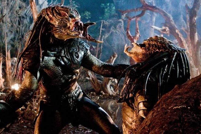 Cam nang ve 'quai thu vo hinh' Predator hinh anh 8