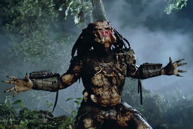 Cam nang ve 'quai thu vo hinh' Predator hinh anh 9