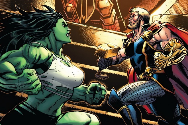 10 lan Vu tru Dien anh Marvel khien nguyen tac truyen tranh thay doi hinh anh