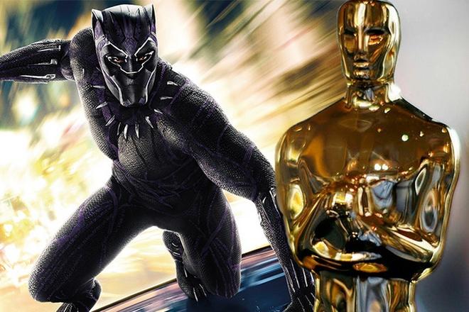 'Black Panther' va chien dich hung hau tranh tai o 16 hang muc Oscar hinh anh
