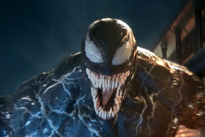 Dang sau cuoc tai xuat cua Venom tren man anh rong hinh anh