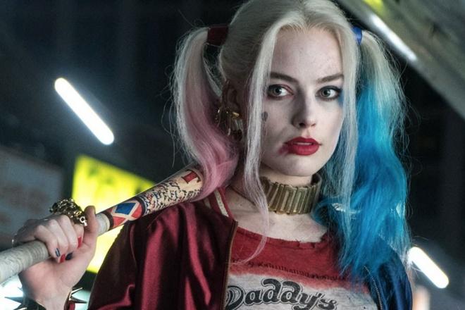 Ngoai truyen 'Suicide Squad' ve Harley Quinn ra mat nam 2020 hinh anh