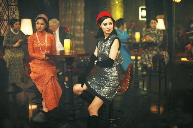 'Co Ba Sai Gon' cua Ngo Thanh Van dai dien Viet Nam tham du Oscar 2019 hinh anh 1