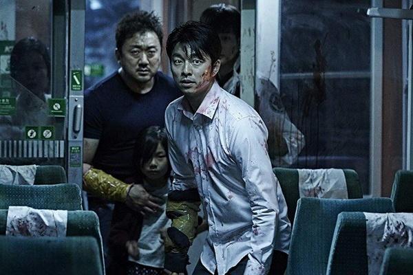 Kết quả hình ảnh cho Chuyến Tàu Sinh Tử - Train To Busan tvhay