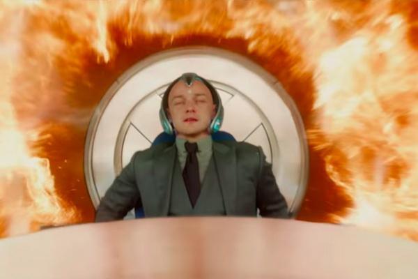 Trailer 'X-Men: Phuong hoang Bong toi' gay ra qua nhieu lo lang hinh anh