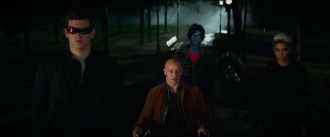 Trailer 'X-Men: Phuong hoang Bong toi' gay ra qua nhieu lo lang hinh anh 6