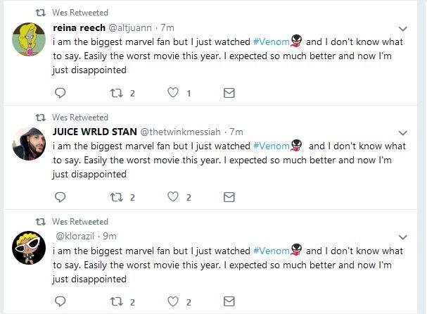 Fan cua Lady Gaga tim cach dim phim 'Venom' hinh anh 1