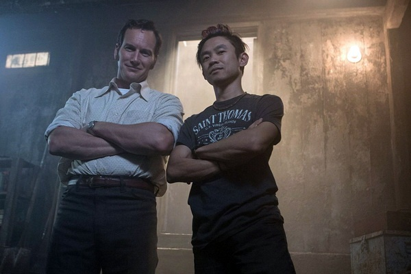 James Wan chi dinh dao dien moi 23 tuoi cho 'The Conjuring 3' hinh anh