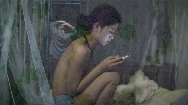'Di tim Phong': Goc nhin rat doi chan thuc ve nguoi chuyen gioi hinh anh