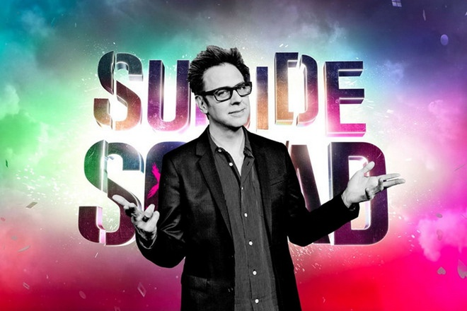 5 dieu can biet ve 'Suicide Squad 2' cua James Gunn hinh anh 1