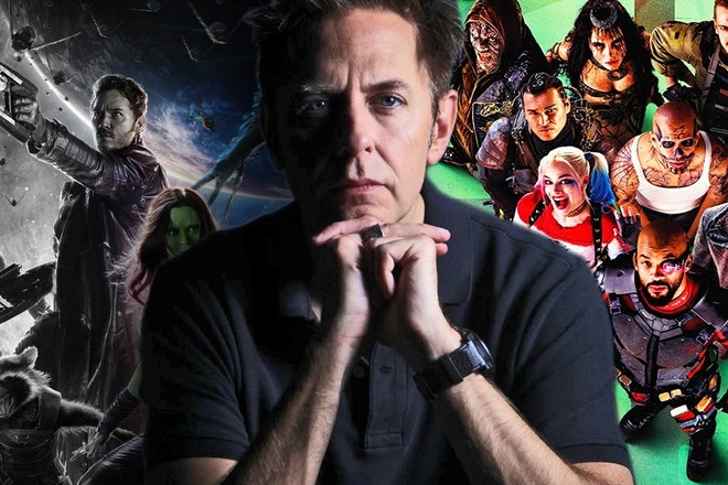 5 dieu can biet ve 'Suicide Squad 2' cua James Gunn hinh anh