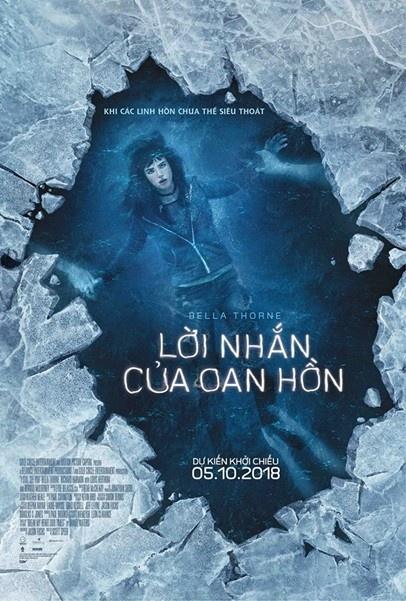 'Loi nhan cua oan hon': Phim kinh di la lam ve du hon hinh anh 1
